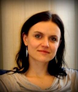 Agnieszka Guzowska - Contact